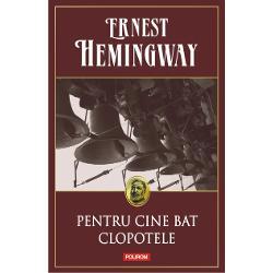 """Traducere din limba engleza si note de Ionut ChivaErnest Hemingway este laureat al Premiului Pulitzer 1953si al Premiului Nobel pentru Literatura 1954""""Hemingway nu s-a ascuns niciodata intr-un turn de"""