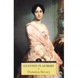"""""""Critica literar&259; tot repet&259; despre Emma … c&259; avem de-a face cu o nefericit&259; demn&259; de mil&259;În realitate îns&259; soarta ei e mai uman&259; &351;i mai de râvnit decât aceea a pântecelor muncite ale femeilor din Yonville … care par s&259; tr&259;iasc&259; doar pentru a"""