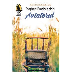 Autorul bestsellerului interna&539;ionalLaur Evgheni Vodolazkin revine cu o poveste cople&537;itoare despre memorie &537;i vin&259; despre o iubire atât de puternic&259; încât învinge haosul &537;i chiar moarteaAviatorula fost finalist la principalele premii literare din Rusia &537;i a câ&537;tigat în 2016 Bol&537;aia Kniga — Premiul al doileap styletext-align
