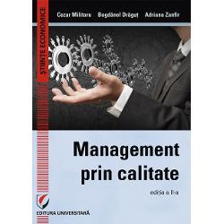 Management prin calitate editia a II a