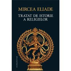 Tratat de istoria religiilor