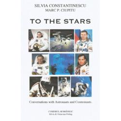 """I have always been and will remain a great admirer and supporter of space research and exploration not conquest of humanity's journeys to new horizons in outer space I'm convinced that during these journeys of space exploration we will meet other forms of life and all that we learn from space research will assist the prosperity of the human species"" Silvia Constantinescu"