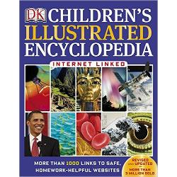 From computers to the natural world help your child find out everything they need to know about anything with this fact-packed encyclopedia Theyll find over 500 articles arranged from A-Z on subjects they need to know about all illustrated with dramatic photos cut-aways charts and mapsThe encyclopedia has been fully revised to include recent scientific