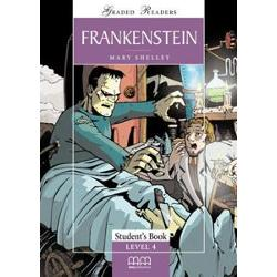 Victor Frankenstein works day and night to create his monster thinking it will be a great advance in the scientific field However his creation only brings about sadness and death This classic tale of a monstrous creation is sure to thrill and fascinate readers