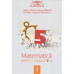 Culegere matematica clasa a V a clubul matematicienilor
