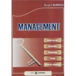 Management Teste probleme exercitii studii de caz grile de evaluar