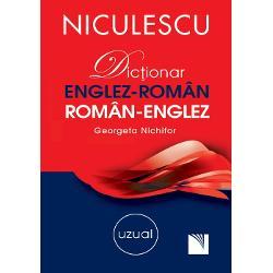 Dictionar englez-roman roman-englez uzual