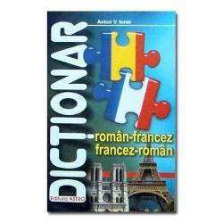 Lucrarea de fata a fost conceputa pentru a acoperi in primul rand necesitatile acestora dar nu numai El poate fi folosit si de catre vorbitorii avansati de limba franceza deoarece pe langa cuvintele de uz curent contine si o serie de cuvinte din diferite domenii de activitate cuvinte ce se folosesc mai rar in vorbirea curenta dar cu care utilizatori se pot confrunta Au fost introduse multe traduceri de expresii si locutiuni specifice limbi franceze care la fel ca si limba romana este