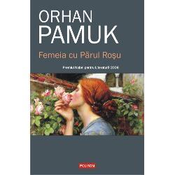 Premiul Nobel pentru Literatur&259; 2006Aceast&259; carte a fost publicat&259; cu sprijinul Ministerului Culturii &351;i Turismului din Turcia în cadrul programului TEDAOare prima experien&355;&259; erotic&259; poate s&259; ne hot&259;rasc&259; întreaga via&355;&259; Sau destinul ne este trasat doar de for&355;a istoriei &351;i a legendelorÎn noaptea aceea am f&259;cut pentru prima oar&259;