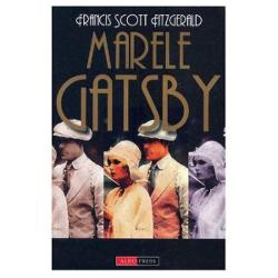 Marele Gatsby - Francis Scott Fitzgerald editura Aldo Press