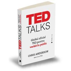 Din 2001 de la preluarea TED Chris Anderson ne-a demonstrat c&259; discursurile scurte &537;i atent concepute pot fi cheia care desc&259;tu&537;eaz&259; empatia stârne&537;te entuziasmul împ&259;rt&259;&537;e&537;te informa&539;ia &537;i promoveaz&259; un vis comun Gândit cum trebuie un discurs poate s&259; electrizeze o înc&259;pere &537;i s&259; transforme perspectiva despre lume a celor prezen&539;i; poate fi mult