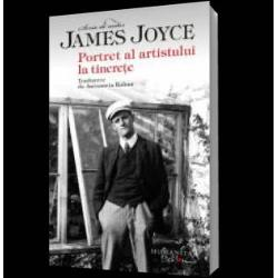 Capodopera autobiografica&131; Portret al artistului la tinerete publicata&131; in volum in 1916 este o naratiune in cinci pa&131;rti a vicisitudinilor si avatarurilor copila&131;riei si adolescentei lui Joyce la Dublin Intr-o Irlanda&131; fra&131;mantata&131; de eterne tulbura&131;ri si conflicte politice intr-o familie cu multi copii sa&131;ra&131;cita&131; redusa&131; la mizerie de un tata&131; usuratic si petreca&131;ret si de o mama&131; habotnica&131; orbita&131; de