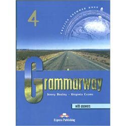 Grammarway 4 cu raspunsuri