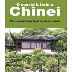 O scurta istorie a Ghinei