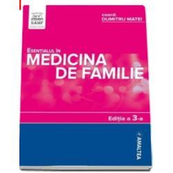 Esentialul in medicina de familie editia a III a imagine librarie clb