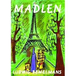 Într-o cas&259; veche din Paris cu zidurile îmbr&259;cate-n ieder&259; locuiesc dou&259;sprezece feti&355;e Madlen e cea mai mic&259; dar &351;i cea mai curajoas&259; Nici m&259;car de &351;oricei nu îi e fric&259; La gr&259;dina zoologic&259; îl sperie ea pe tigru Pân&259; când într-o noapte se treze&351;te plângând &350;i a&351;a începe povestea acestei c&259;r&355;i în care nu &351;tii ce te
