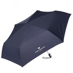 Umbrela mica Tom Tailor Albastru Inchis 216 TT 11A-5 imagine librarie clb