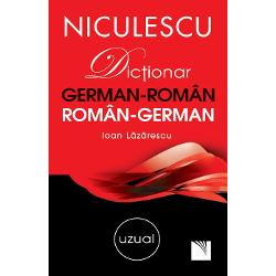 Dictionar german-romanroman-german uzual
