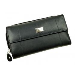 Portofel dama 849-019-60 negru