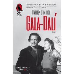 Gala &537;i Salvador Dalí au fost protagoni&537;tii unei pove&537;ti de dragoste ie&537;ite din comun printre cele mai atipice &537;i mai lungi din istorie Carmen Domingo ofer&259; un portret complex profund din punct de vedere psihologic al Elenei Dimitrievna Diakonova cunoscut&259; drept Gala — femeie dominatoare amant&259; senzual&259; &537;i muz&259;