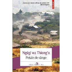 """""""Acesta este romanul african al secolului XX"""" Moses IsegawaÎn perioada de dup&259; cucerirea independen&355;ei Kenyei uciderea înv&259;luit&259; în mister a trei dintre proprietarii unei fabrici de bere declan&351;eaz&259; o investiga&355;ie plin&259; de suspans Dincolo îns&259; de aceast&259; anchet&259; pove&351;tile celor patru suspec&355;i recompun o fresc&259; devastatoare a unei &355;&259;ri din Lumea a"""