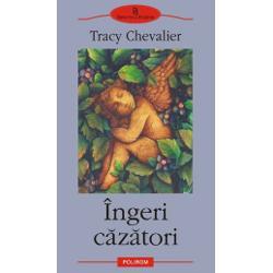Traducere de Fraga Cusin &8222;Ingeri cazatori&8221; este noul roman asteptat cu nerabdare de cititorii lui Tracy Chevalier autoarea bestseller-ului &8222;Fata cu cercel de perla&8221; &8222;Ingeri cazatori&8221; este o poveste tulburatoare in care destinele a doua familii se impletesc impotriva vointei lor povestea prieteniilor din copilarie a trezirii dorintelor sexuale si a fragilitatii omenesti O poveste intima care insa reflecta si transformarea unei intregi natiuni lupta