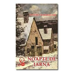 Acest roman al cincilea publicat de Staraselski in 2008 si reeditat in 2011 traseaza portretul unui pianist Joseph Esperandieu pe fondul evocarii copilariei sale consumate intr-un sat din Franta anilor 60 Premisa o constituie calatoria acestuia de la Paris spre capitala Cehiei cu scopul de a revedea un tablou din muzeul praghez Noapte de iarna de Adolf Kosarek Astfel pe fundalul vietii lui de adult se proiecteaza franturi dintr-o copilarie a