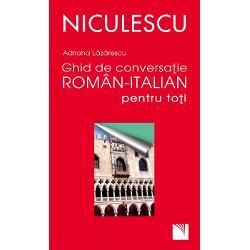 Ghid de conversatie romanitalian pentru toti