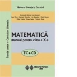 Matematica TC clasa a X a