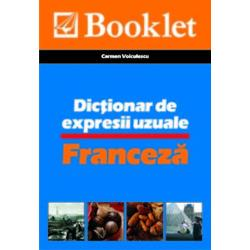 Dictionar de expresii uzuale limba franceza