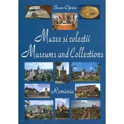 Muzee si colectii - Romania