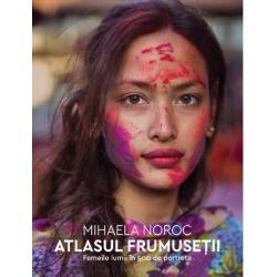 Mihaela Noroc a c&259;l&259;torit în peste 50 de &539;&259;ri fotografiind femei din toate mediile sociale Demersul tinerei românce a devenit faimos în întreaga lume &537;i s-a transformat într-o carte de succes publicat&259; în mai multe limbi Aceast&259; colec&539;ie impresionant&259; de portrete &537;i pove&537;ti e o pledoarie pentru demnitate diversitate