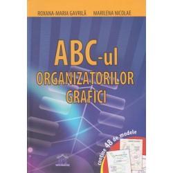 Lucrarea ABC-ul utilizatorilor grafici are un dublu scop pe de o parte s&259; stârneasc&259; curiozitatea &537;i imagina&539;ia profesorilor &537;i elevilor pe de alt&259; parte s&259; îmbog&259;&539;easc&259; colec&539;ia de tehnici de înv&259;&539;are autentic&259; &537;i responsabil&259; Organizatorii grafici fac parte dintr-un demers productiv euristic de înv&259;&539;are Descoperirea continu&259;