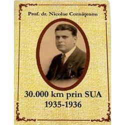 30000 Km prin SUA 1935-1936