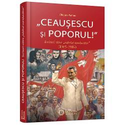 """""""Ce leg&259;tur&259; are lozinca «Ceau&537;escu &537;i poporul»"""" cu suferin&539;ele actuale ale poporului"""" întreba acuzator prin intermediul Europei Libere o voce anonim&259; revoltat&259; de condi&539;iile existente în România socialist&259; a anului 1984 La aproape 20 de ani de la accederea la putere Ceau&537;escu reu&537;ise performan&539;a deloc l&259;udabil&259; de a ostiliza popula&539;ia"""