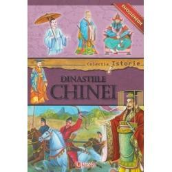 Civilizatia chineza este una dintre cele mai mari si mai vechi din lume pe langa cele din India Mesopotamia si Egipt Valea stravechiului Huang He fluviul Galben a fost leaganul acestei civilizatii care a lasat mostenire numeroase inventii si filosofii ce au devenit parte integranta a lumii moderne