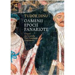 În c&259;utarea imaginii pierdute a oamenilor epocii fanariote profesorul Tudor Dinu a str&259;b&259;tut în lung &537;i în lat &538;ara Româneasc&259; &537;i Moldova de la hotarele Banatului pân&259; la Nistru de la Ia&537;i pân&259; la Dun&259;re pentru a identifica toate acele biserici care în pofida vicisitudinilor istoriei p&259;streaz&259; pe zidurile lor chipurile ctitorilor de odinioar&259; Dup&259; peripe&539;ii demne de