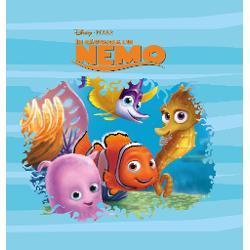 B&259;i&539;a de sear&259; este mult mai pl&259;cut&259; &238;n compania lui Nemo &537;i a prietenilor lui