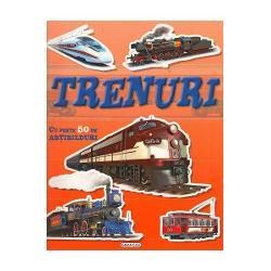 Cauta si lipeste TrenuriAceste vehicule mari au fost pasionante inca de la inceputurile istoriei lor E minunat sa calatoresti cu ele