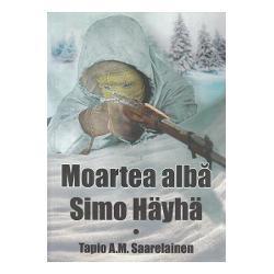 Aceasta carte ii este dedicata legendarului erou finlandez Simo Hayha lunetistul care si-a servit tara cu onoare in timpul conflictului impotriva fostei Uniuni Sovietice conflict care a avut loc in 1939-1940 si care este cunoscut sub numele de Razboiul de Iarna
