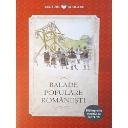 În colec&539;ia Lecturi &537;colare se reg&259;sesc cele mai importante opere din literatura român&259; &537;i universal&259; selectate în conformitate cu cerin&539;ele programei &537;colare de limba &537;i literatur&259; român&259; Astfel elevii vor avea la îndemân&259; în form&259; integral&259; crea&539;iile cele mai cunoscute &537;i mai îndr&259;gite ale scriitorilor clasici &537;i moderni înso&539;ite de o