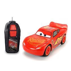RC Cars 3 Lightning McQueen Single Drive 203081000