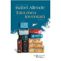 O carte tandr&259; plin&259; de umor dar &351;i de nostalgie cu amintirile cele mai intime &351;i o viziune plin&259; de dragoste pentru Chile &355;ara natal&259; a faimoasei prozatoare Datorit&259; harului literar al lui Allende amintirile din copil&259;rie ale unei scriitoare de la cel&259;lalt cap&259;t al lumii devin parc&259; ale noastre &351;i redescoperim odat&259; cu ea casa p&259;rinteasc&259;