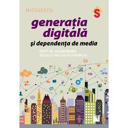 Generatia digitala si dependenta media imagine librarie clb
