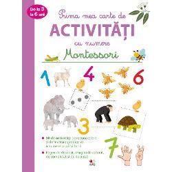 Bine a&539;i venit &238;n aventura Montessori &206;n aceast&259; carte ve&539;i g&259;si activit&259;&539;i variate cu niveluri de dificultate progresive pentru copiii cu v&226;rste cuprinse &238;ntre 3 &537;i 6 ani Cei mici &238;nva&539;&259; s&259; observe s&259; construiasc&259; s&259; foloseasc&259; elementele propuse la fiecare activitate &537;i se preg&259;tesc astfel pentru primele no&539;iuni fundamentale