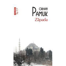 Orhan Pamuk este laureatul Premiului Nobel pentru Literatur&259; în anul 2006În ora&351;ul Kars totul a luat-o razna iar locuitorii sînt îngrozi&355;i de valul de sinucideri ale unor tinere c&259;rora li s-a interzis s&259; poarte v&259;l în &351;coli Ka revede fo&351;ti prieteni &351;i