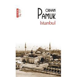 Traducere din limba turc&259; &351;i note de Lumini&355;a MunteanuOrhan Pamuk este laureatul Premiului Nobel pentru Literatur&259; în anul 2006Istanbulîmplete&351;te în paginile unei singure c&259;r&355;i dou&259; pove&351;ti la fel de sinuoase &351;i de cuceritoare cea a primei