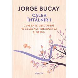 Dr JORGE BUCAY n&259;scut &238;n 1949 la Buenos Aires unul dintre cei mai cunoscu&539;i scriitori argentinieni contemporani lucreaz&259; ca psihoterapeut C&259;r&539;ile sale au ajutat milioane de persoane din &238;ntreaga lume s&259; &238;&537;i schimbe via&539;aAutonomia individual&259; &238;nt&226;lnirea cu dragostea confruntarea cu durerea &537;i pierderea c&259;utarea fericirii experien&539;a extraordinar&259; a ilumin&259;rii acestea sunt cele cinci