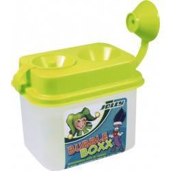 Borcan pentru apa cu 2 compartimente Este prevazut cu sistem de siguranta care face ca apa sa nu curga daca recipientul cade Produs de JOLLY-Austria