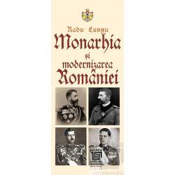 """O abordare de natur&259; cronologic&259; încearc&259; s&259; treac&259; în revist&259; o """"sintagm&259;"""" de valoare istoric&259; institu&539;ia monarhiei moderne &537;i contemporane o continuitate constitu&539;ional&259; de la Alexandru Ioan Cuza &537;i casa de Hohenzollern-Sigmaringen la regii interbelici ai României — un &355;el"""